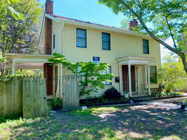 120 Packard Street, Ann Arbor, MI 48104 (MLS #3282320) :: Berkshire Hathaway HomeServices Snyder & Company, Realtors®