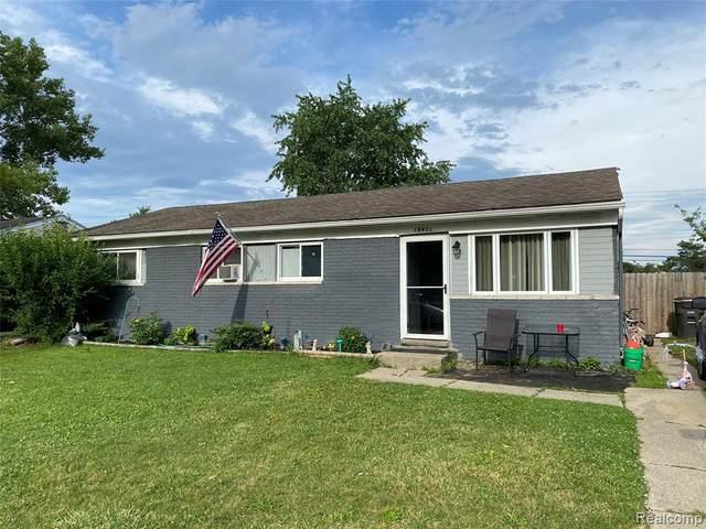 15401 Kerstyn Street, Taylor, MI 48180 (MLS #R2210053347) :: Berkshire Hathaway HomeServices Snyder & Company, Realtors®