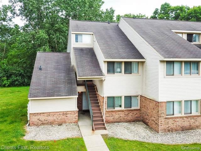 2803 Davison Avenue, Auburn Hills, MI 48326 (MLS #R2210054557) :: Berkshire Hathaway HomeServices Snyder & Company, Realtors®