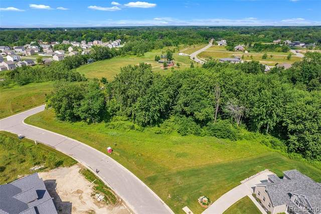 4336 Mccormick Drive, Linden, MI 48451 (MLS #R2210054794) :: Berkshire Hathaway HomeServices Snyder & Company, Realtors®