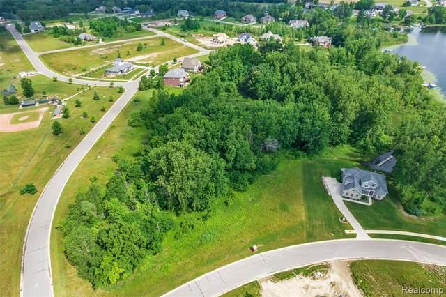 4328 Mccormick Drive, Linden, MI 48451 (MLS #R2210054840) :: Berkshire Hathaway HomeServices Snyder & Company, Realtors®