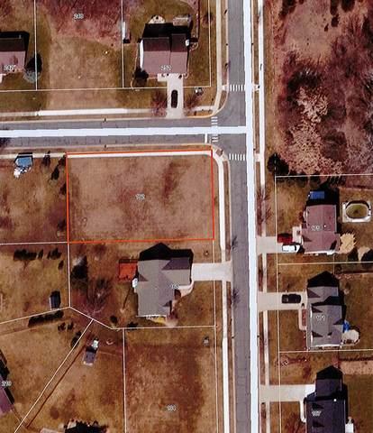 172 Woodland Way, Manchester, MI 48158 (MLS #3282533) :: Berkshire Hathaway HomeServices Snyder & Company, Realtors®