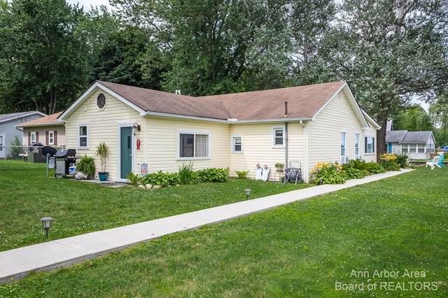 10000 Devils Lake Highway, Addison, MI 49220 (MLS #3282586) :: Berkshire Hathaway HomeServices Snyder & Company, Realtors®