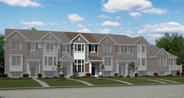 49575 Lantern Way, Canton, MI 48188 (MLS #R2210056408) :: Berkshire Hathaway HomeServices Snyder & Company, Realtors®