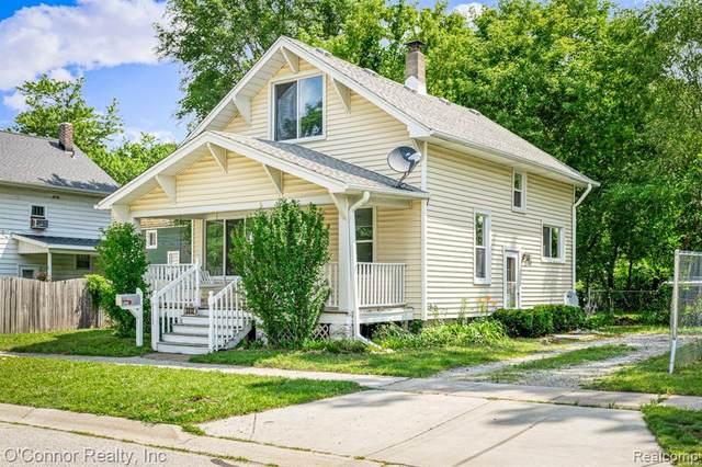 3812 30th Street, Port Huron, MI 48060 (MLS #R2210056624) :: Berkshire Hathaway HomeServices Snyder & Company, Realtors®