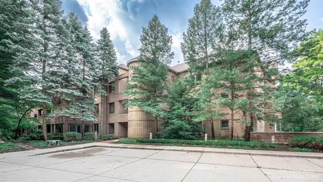 3000 Glazier Way #160, Ann Arbor, MI 48105 (MLS #3282496) :: Berkshire Hathaway HomeServices Snyder & Company, Realtors®