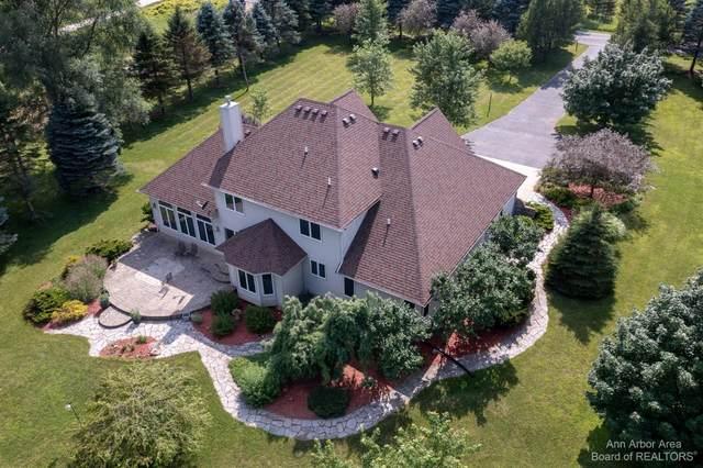 4441 Brogan, Stockbridge, MI 49285 (MLS #3282774) :: Berkshire Hathaway HomeServices Snyder & Company, Realtors®