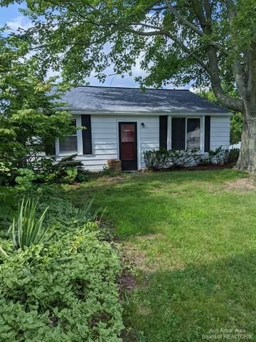 4204 Leah Street, Michigan Center, MI 49254 (MLS #3282777) :: Berkshire Hathaway HomeServices Snyder & Company, Realtors®