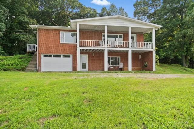 18957 Williamsville Road, Gregory, MI 48137 (MLS #3282742) :: Berkshire Hathaway HomeServices Snyder & Company, Realtors®