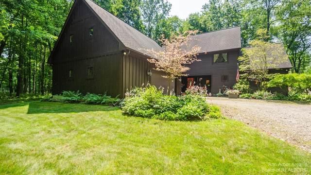 4349 Jonas Marsh Lane, Ann Arbor, MI 48103 (MLS #3282801) :: Berkshire Hathaway HomeServices Snyder & Company, Realtors®
