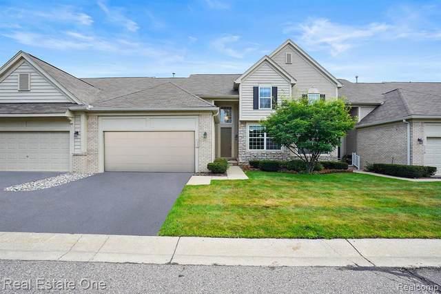 1311 Alameda Boulevard #23, Troy, MI 48085 (MLS #R2210057878) :: Berkshire Hathaway HomeServices Snyder & Company, Realtors®