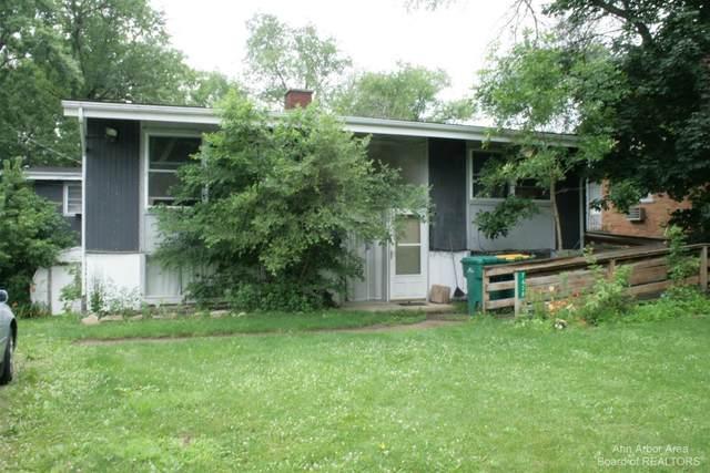 7638 2nd Street, Dexter, MI 48130 (MLS #3282833) :: Berkshire Hathaway HomeServices Snyder & Company, Realtors®
