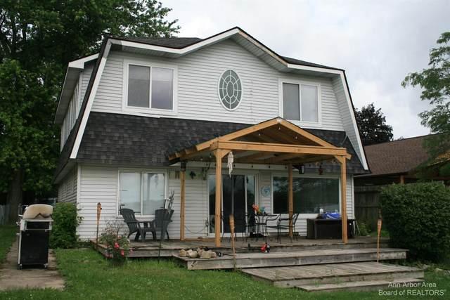 8732 Pellett Drive, Whitmore Lake, MI 48189 (MLS #3282852) :: Berkshire Hathaway HomeServices Snyder & Company, Realtors®
