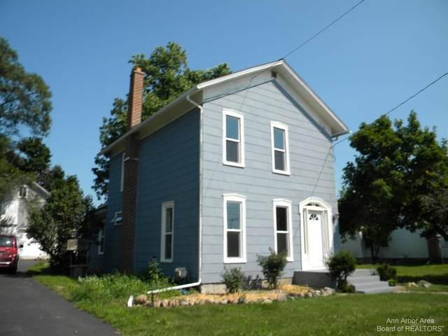 511 Ann Arbor Street, Manchester, MI 48158 (MLS #3282864) :: Berkshire Hathaway HomeServices Snyder & Company, Realtors®