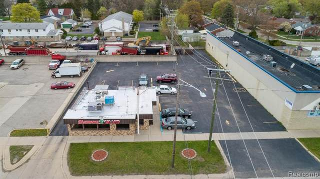27010 Plymouth Road, Redford, MI 48239 (MLS #R2210058921) :: Berkshire Hathaway HomeServices Snyder & Company, Realtors®