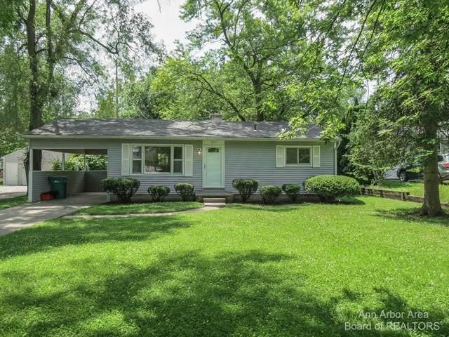 2315 Burns Street, Ypsilanti, MI 48197 (MLS #3282918) :: Berkshire Hathaway HomeServices Snyder & Company, Realtors®
