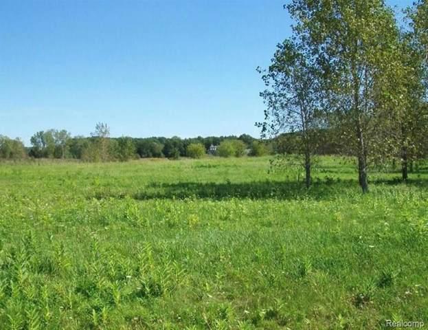 13053 White Oaks Drive, Gaines, MI 48436 (MLS #R2210061044) :: Berkshire Hathaway HomeServices Snyder & Company, Realtors®