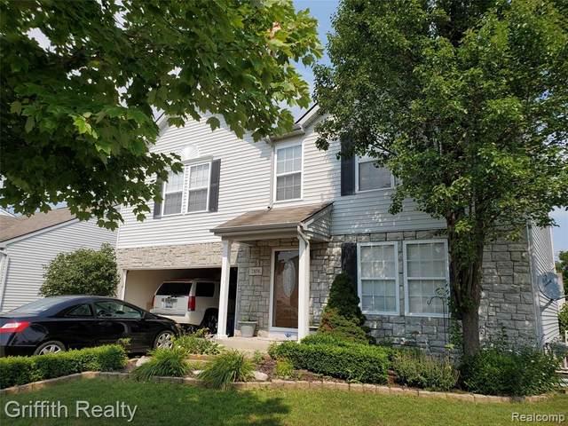 2858 Au Gres River Drive, Fowlerville, MI 48836 (MLS #R2210061254) :: Berkshire Hathaway HomeServices Snyder & Company, Realtors®