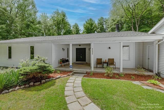 8096 Dixon Rd, Rives Junction, MI 49277 (MLS #3282966) :: Berkshire Hathaway HomeServices Snyder & Company, Realtors®