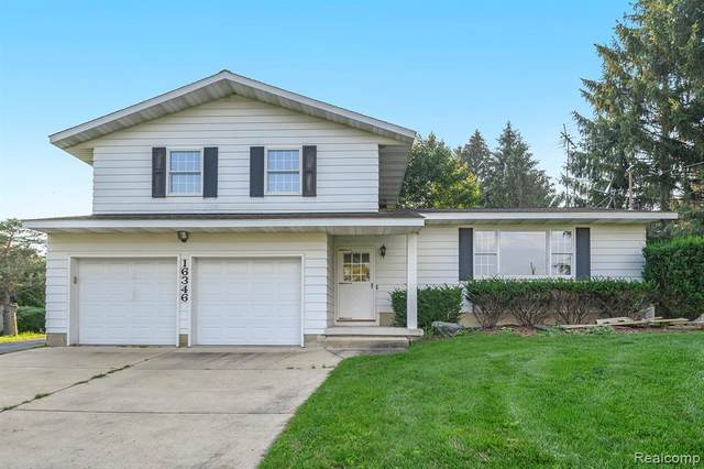 16346 Hi Land Trail, Linden, MI 48451 (MLS #R2210059407) :: Berkshire Hathaway HomeServices Snyder & Company, Realtors®