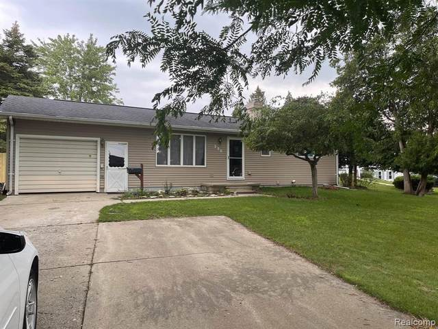 286 W Butler Street, Bad Axe, MI 48413 (MLS #R2210061715) :: Berkshire Hathaway HomeServices Snyder & Company, Realtors®