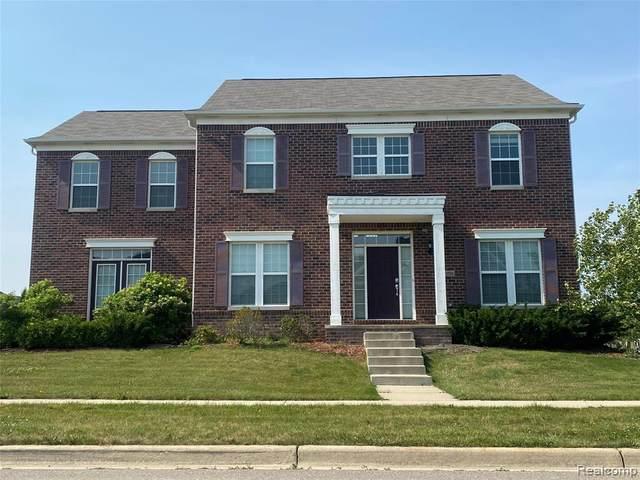 1752 S Tannytown, Wayne, MI 48188 (MLS #R2210061140) :: Berkshire Hathaway HomeServices Snyder & Company, Realtors®