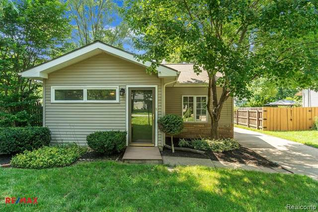 3262 Edgemere Street, Bal Of Oakland, MI 48382 (MLS #R2210061468) :: Berkshire Hathaway HomeServices Snyder & Company, Realtors®