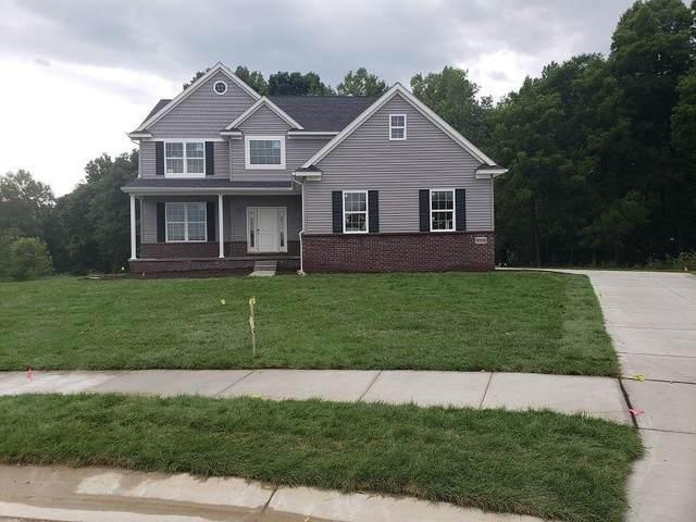 10460 River Edge Road, Saline, MI 48176 (MLS #3283028) :: Berkshire Hathaway HomeServices Snyder & Company, Realtors®