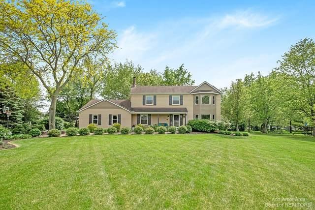 5554 Hearthstone Court, Ann Arbor, MI 48108 (MLS #3283037) :: Berkshire Hathaway HomeServices Snyder & Company, Realtors®