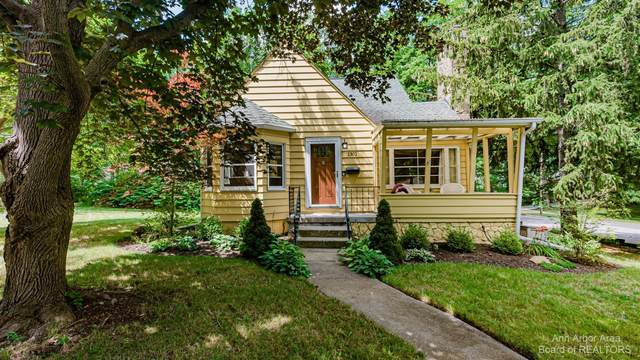 1301 Kingwood Street, Ypsilanti, MI 48197 (MLS #3283020) :: Berkshire Hathaway HomeServices Snyder & Company, Realtors®