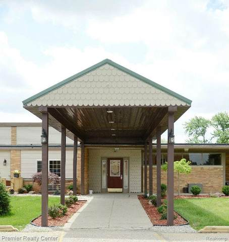176 Main St, Elkton, MI 48731 (MLS #R2210062814) :: Berkshire Hathaway HomeServices Snyder & Company, Realtors®