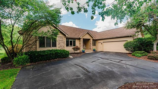 3075 Heather Road, Ann Arbor, MI 48108 (MLS #3283064) :: Berkshire Hathaway HomeServices Snyder & Company, Realtors®