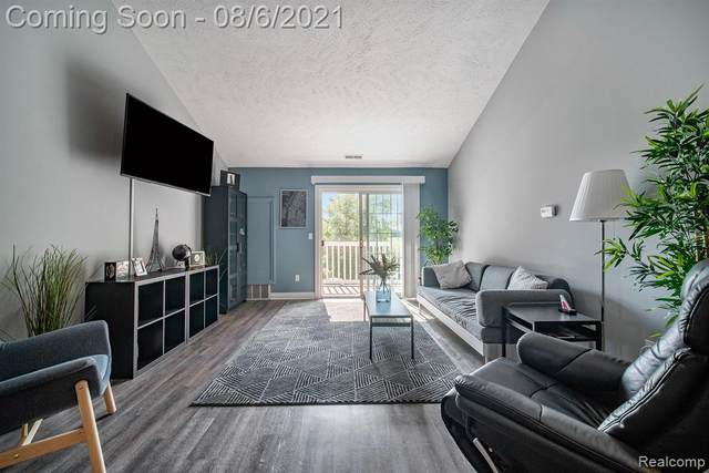 336 Ashley, Brooklyn, MI 49230 (MLS #R2210062105) :: Berkshire Hathaway HomeServices Snyder & Company, Realtors®