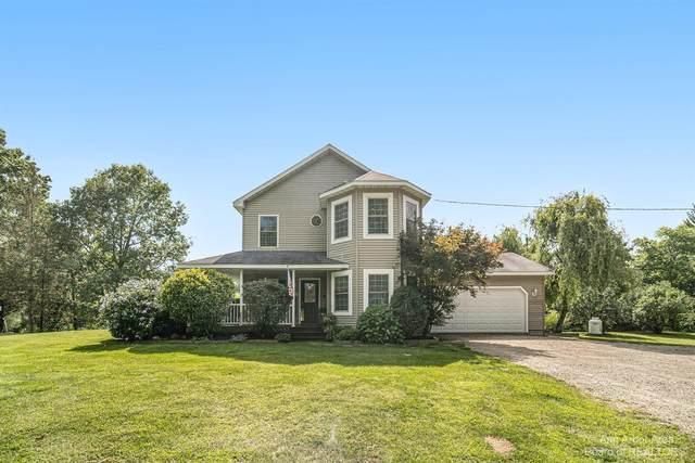 10678 Lawrence Road, Brooklyn, MI 49230 (MLS #3283089) :: Berkshire Hathaway HomeServices Snyder & Company, Realtors®