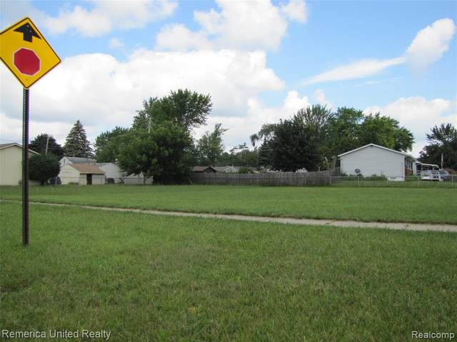 2213 Lakeview Avenue, Ypsilanti, MI 48198 (MLS #R2210063209) :: Berkshire Hathaway HomeServices Snyder & Company, Realtors®