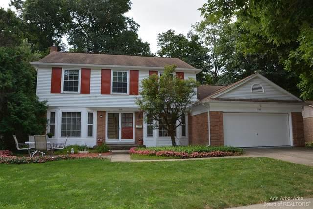 3349 Tacoma Circle, Ann Arbor, MI 48108 (MLS #3280391) :: Berkshire Hathaway HomeServices Snyder & Company, Realtors®