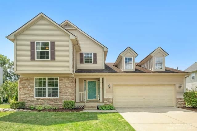 8217 Webster Drive #30, Dexter, MI 48130 (MLS #3283111) :: Berkshire Hathaway HomeServices Snyder & Company, Realtors®