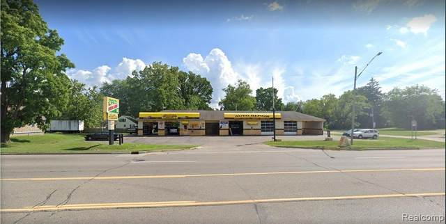4129 Corunna Road, Flint, MI 48532 (MLS #R2210064149) :: Berkshire Hathaway HomeServices Snyder & Company, Realtors®