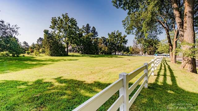 2100 Tuomy Road, Ann Arbor, MI 48104 (MLS #3283033) :: Berkshire Hathaway HomeServices Snyder & Company, Realtors®