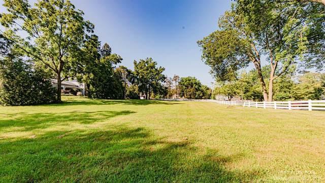 2104 N Tuomy Road, Ann Arbor, MI 48104 (MLS #3283032) :: Berkshire Hathaway HomeServices Snyder & Company, Realtors®
