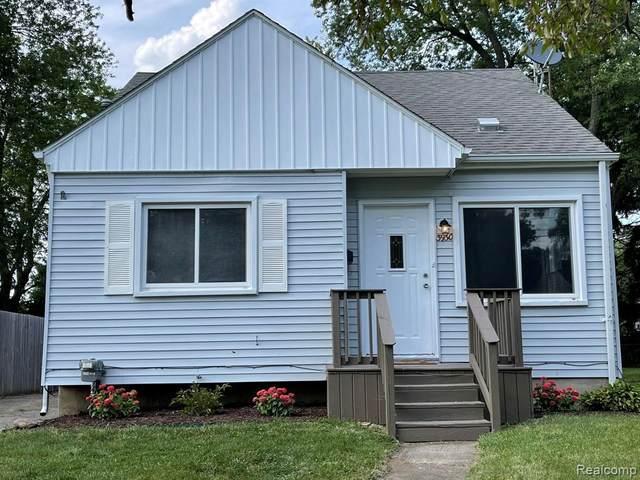 3930 Arlene Avenue, Flint, MI 48532 (MLS #R2210064503) :: Berkshire Hathaway HomeServices Snyder & Company, Realtors®