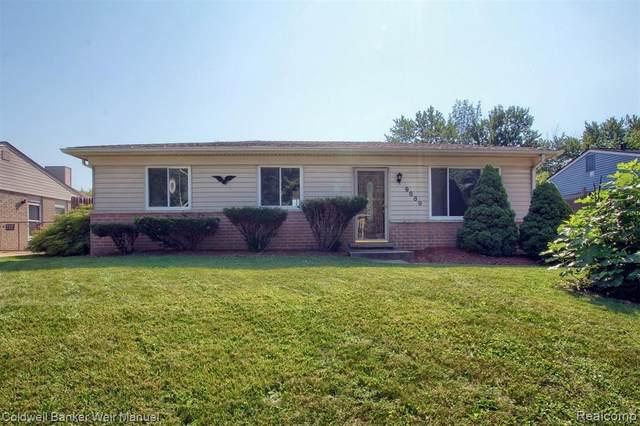 9889 Wheeler Street, Van Buren, MI 48111 (MLS #R2210065046) :: Berkshire Hathaway HomeServices Snyder & Company, Realtors®