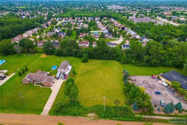 0 Maben, Canton, MI 48187 (MLS #R2210066369) :: Berkshire Hathaway HomeServices Snyder & Company, Realtors®