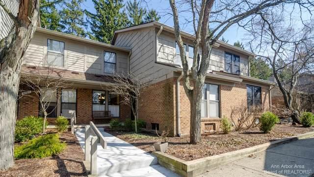 2162 Spruceway Lane, Ann Arbor, MI 48103 (MLS #3283239) :: Berkshire Hathaway HomeServices Snyder & Company, Realtors®