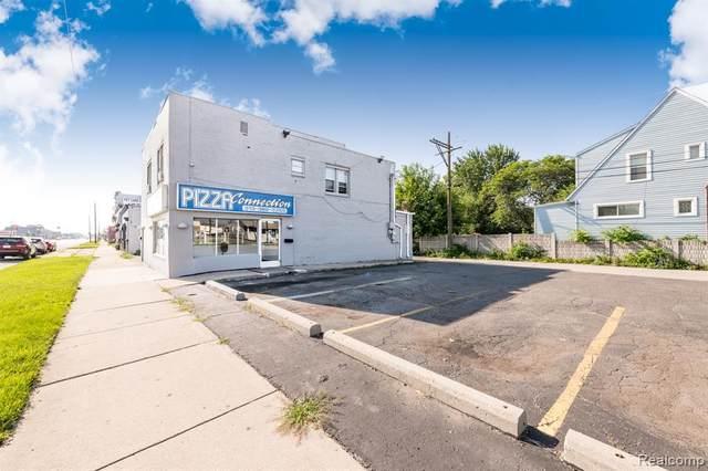 1075 Southfield Road, Lincoln Park, MI 48146 (MLS #R2210066553) :: Berkshire Hathaway HomeServices Snyder & Company, Realtors®