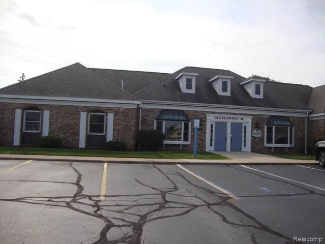 2313 Stonebridge Drive, Flint, MI 48532 (MLS #R2210067506) :: Berkshire Hathaway HomeServices Snyder & Company, Realtors®