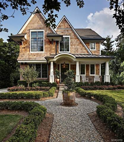 777 Wimbleton Drive, Birmingham, MI 48009 (MLS #R2210067727) :: Berkshire Hathaway HomeServices Snyder & Company, Realtors®