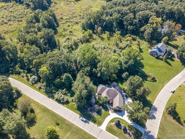 4520 Stillmeadow Drive, Howell, MI 48843 (MLS #R2210067772) :: Berkshire Hathaway HomeServices Snyder & Company, Realtors®