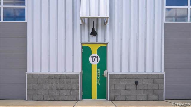 171 Speedway, Pontiac, MI 48341 (MLS #R2210067891) :: Berkshire Hathaway HomeServices Snyder & Company, Realtors®