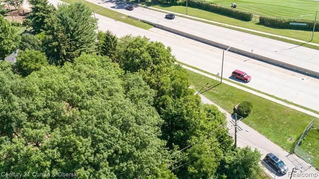 1130 S Telegraph Road, Dearborn, MI 48124 (MLS #R2210068406) :: Berkshire Hathaway HomeServices Snyder & Company, Realtors®